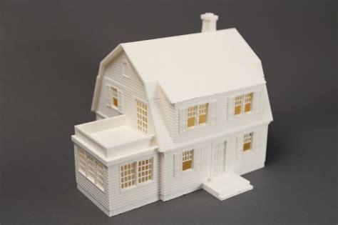 3d home kit design works 50 best 3d printing creations