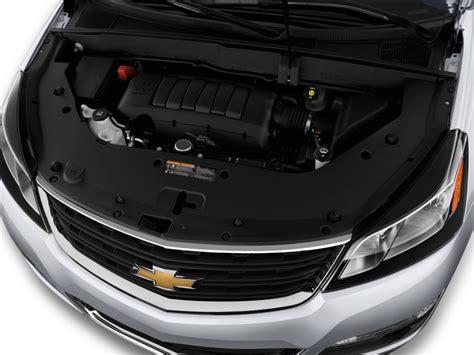 Image 2015 Chevrolet Traverse Fwd 4door Ls Engine, Size
