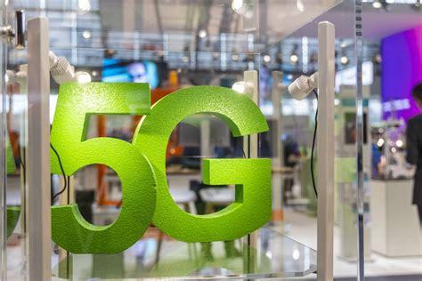 Skaitļi un fakti: 5G tīkla izvēršana Eiropā kavējas - FridayINFO