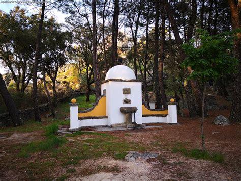 Photos Of Castelo De Vide Portugal 11 Photos Fountain