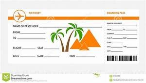 Vintage Boarding Pass Ticket Template - Hot Girls Wallpaper