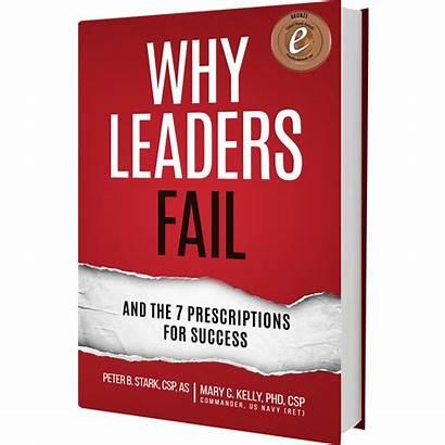 Why Leaders Fail Success Leadership Productive