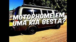 Kia Besta Motorhome