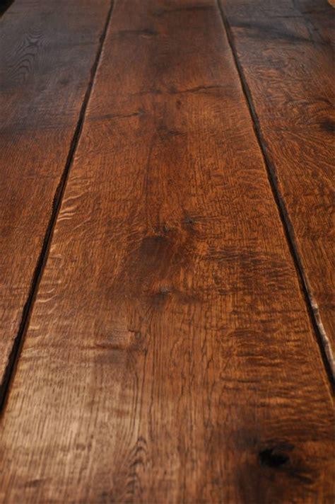 hand scraped sculpted hardwood floors living room