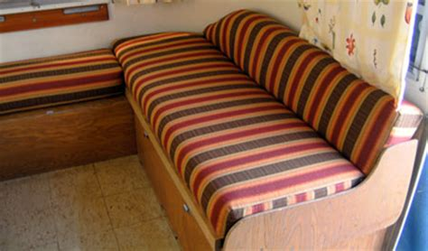 Learning how to repair leather upholstery yourself is cheaper than contracting with an upholstery service. Camper Upholstery Near Me - Upholstery