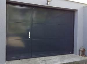 Probleme Fermeture Porte De Garage Basculante : porte de garage basculante vente et pose pk fermetures ~ Maxctalentgroup.com Avis de Voitures