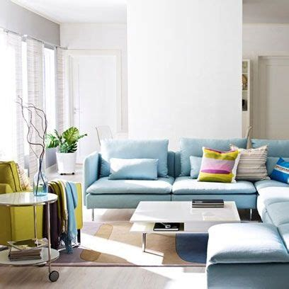 Decorating Ideas For L Shaped Bedroom by Best 20 Blue L Shaped Sofas Ideas On Teal L