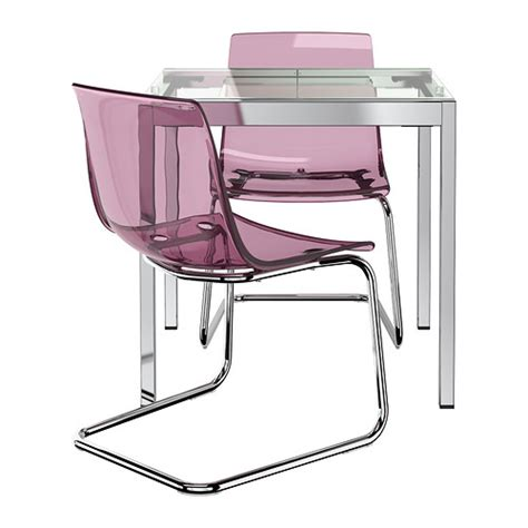 glivarp tobias table et 2 chaises ikea
