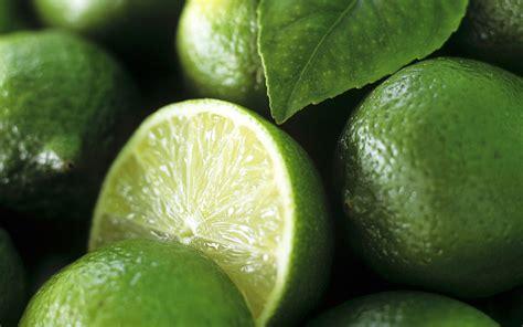 Fresh Lemon Closeup Photography Wallpaper - Cate