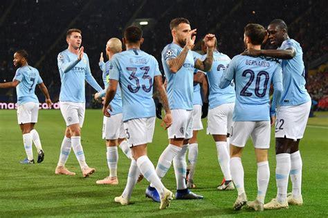 Manchester City vs FC Fulham Football Tips 1 November 2018