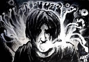 Social Phobia by AlexSvartengel on DeviantArt