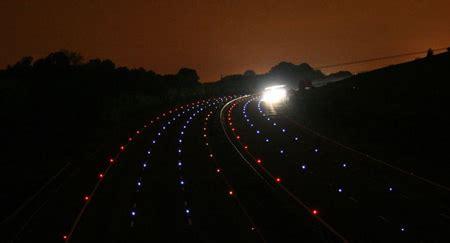 Uk Motorway Lights?  Scs Software