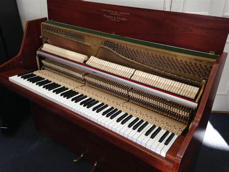 Bentley Upright Piano For Sale In Modern Pianos For Sale
