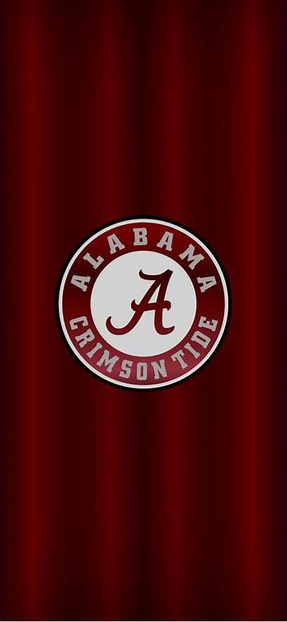 Alabama Football Tide Crimson Iphone