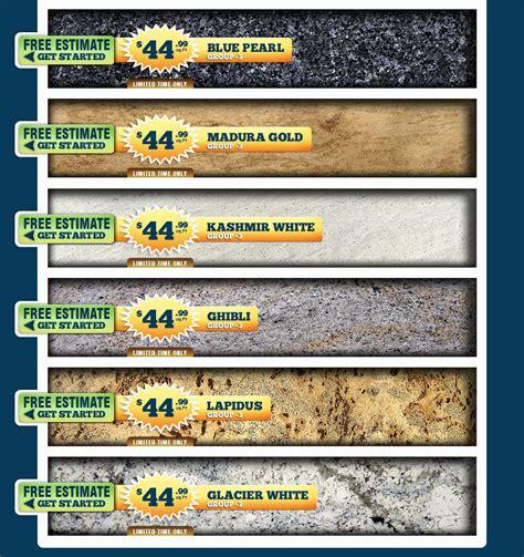 cheap granite countertop sale raleigh nc