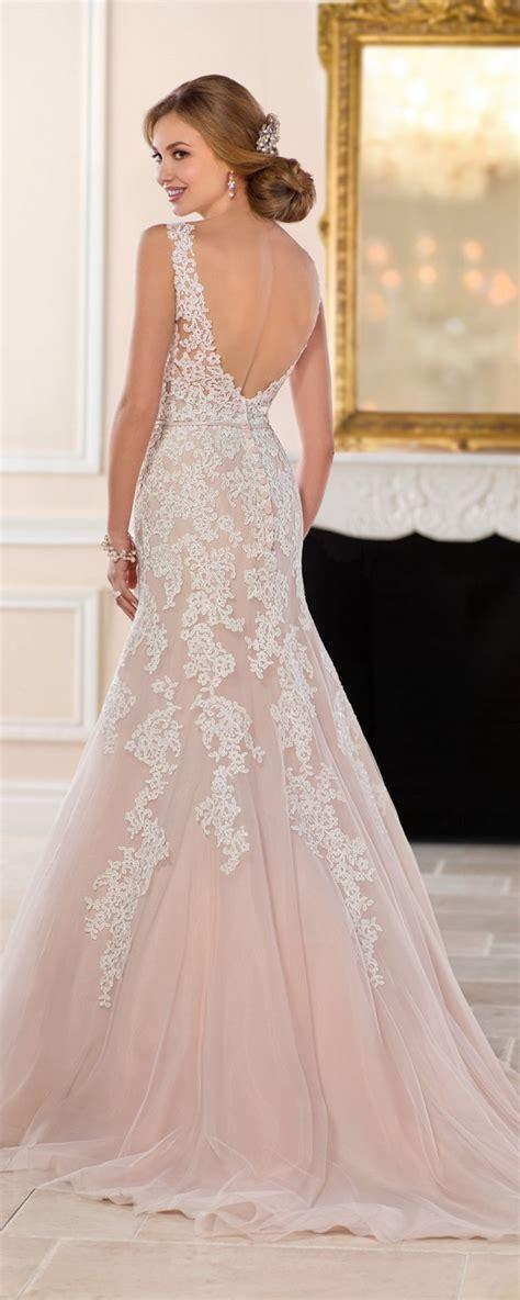 stella york wedding dresses fall  deer pearl flowers