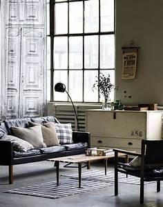 H M Home München : salon w stylu vintage salon styl nowoczesny aran acja i wystr j wn trz dom z pomys em ~ Watch28wear.com Haus und Dekorationen