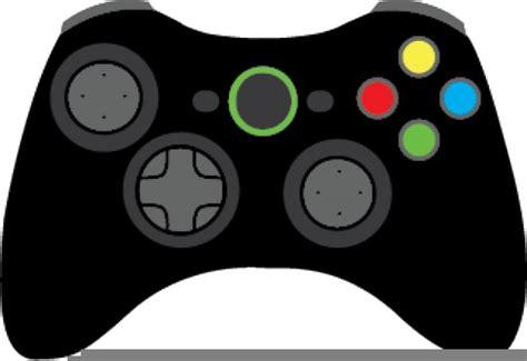 Xbox Remote Controller Clipart