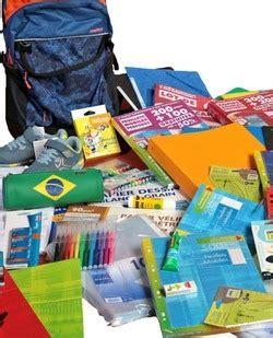 fournitures scolaires  astuces pour depenser moins pratique le parisien etudiant
