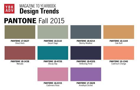 fall pantone 2015 pantone 2015 fall cmyk colors