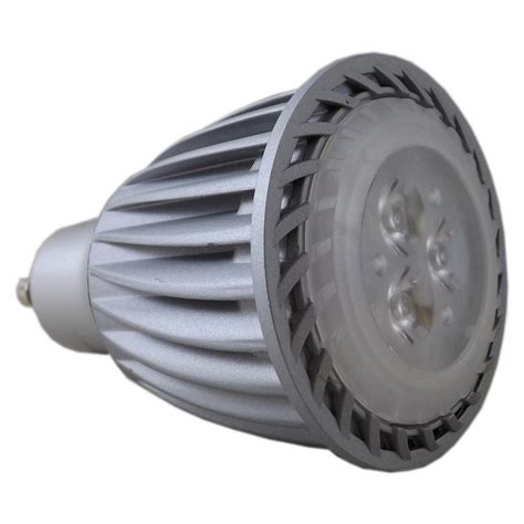energy smart 7w led gu10 3000k warm white