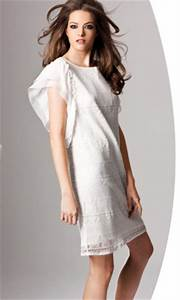 robe blanche guipure all pictures top With guipure robe