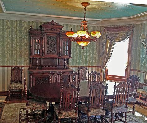 client spotlight victorian restoration dining room