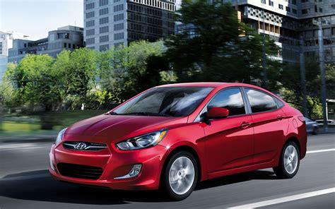 Hyundai Accent Sedan by 2014 Hyundai Accent Sedan