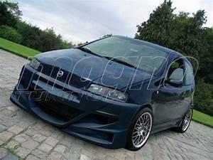 Fiat Punto Mk2 Edx Body Kit