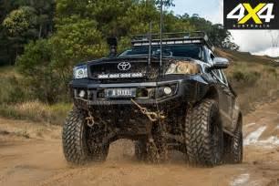 mercedes car nsw custom 4x4 toyota hilux sr5