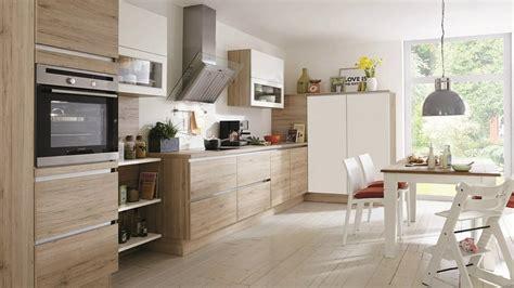 cuisine bois clair cuisine moderne bois le bois chez vous