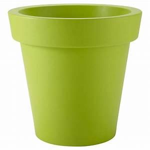 pot calypso vert maisons du monde With affiche chambre bébé avec grand pot de fleur exterieur plastique