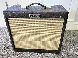 Fender Blues Junior Iv Fsr 15