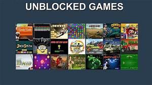 Fun Games Online Free Unblocked Gameswallsorg