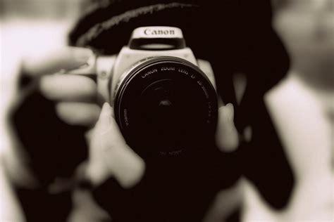Canon 200 M Lens Photography Camera Wallpaper