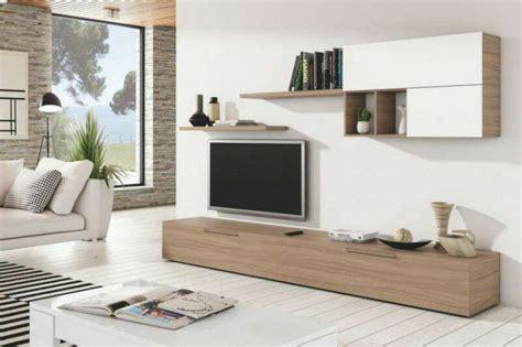wallapop  mueble salon comedor tv moderno multimedia