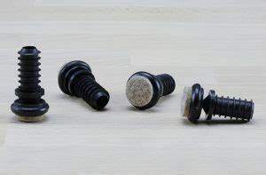 Filzgleiter Für Stahlrohrstühle : gelenkgleiter f r stahlrohrst hle mit schr g stehenden beinen ~ Yasmunasinghe.com Haus und Dekorationen