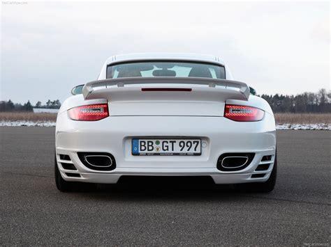 Techart Porsche 911 Turbo Photos Photogallery With 6