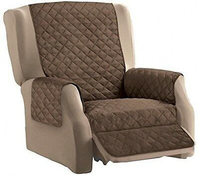Lazy Boy Armchair Covers by Reversible Recliner Arm Chair Lazy Boy Cover Pet Furniture