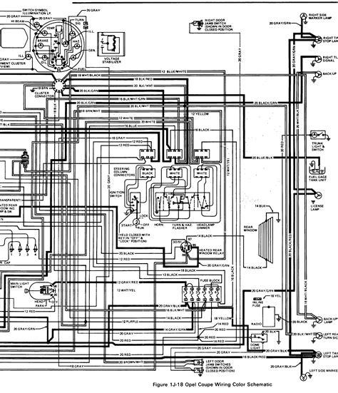 Opel Astra Wiring Diagram Download Somurich