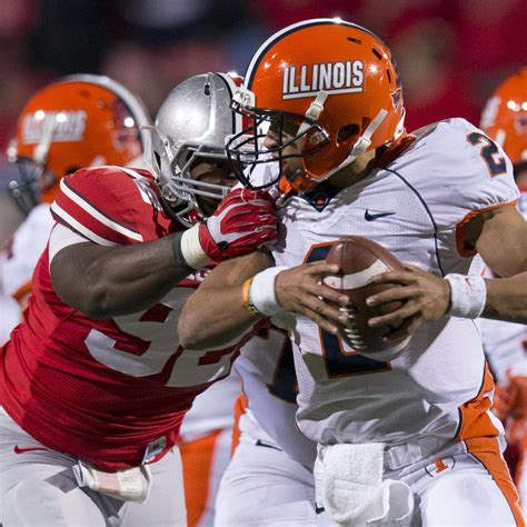 Ohio State Football: Defensive Players Who Must Break out ...