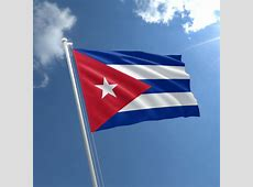 Cuba Flag Buy Flag of Cuba The Flag Shop