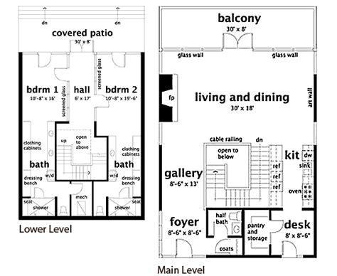 A Home Built on a Slope ? Interior Design Inspiration