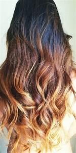 Dark Hair Ombre BlondeUvuqgwtrke