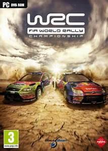 Jeux De Rally Pc : world rally championship 2010 sur pc ps3 x360 ~ Dode.kayakingforconservation.com Idées de Décoration