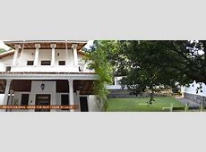 Furnished Dutch Colonial House for Rent Lease in Galle