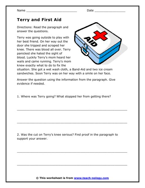 worksheet aid worksheets for hunterhq free