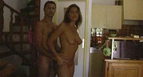 Duparc  nackt Sissi FREE transvestite