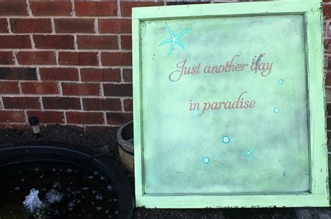 Diy Project Using Old Window Frames Simply Southern Mom