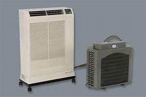 Climatiseur Split Mobile Silencieux : location climatiseur mobile split d connectable ~ Edinachiropracticcenter.com Idées de Décoration